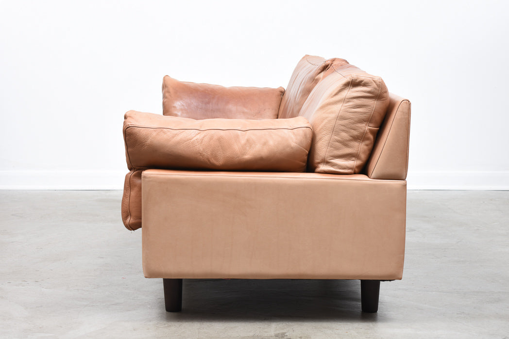 1970s two seat sofa by Mogens Hansen