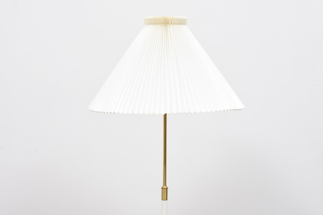 Model 351 floor lamp by Le Klint
