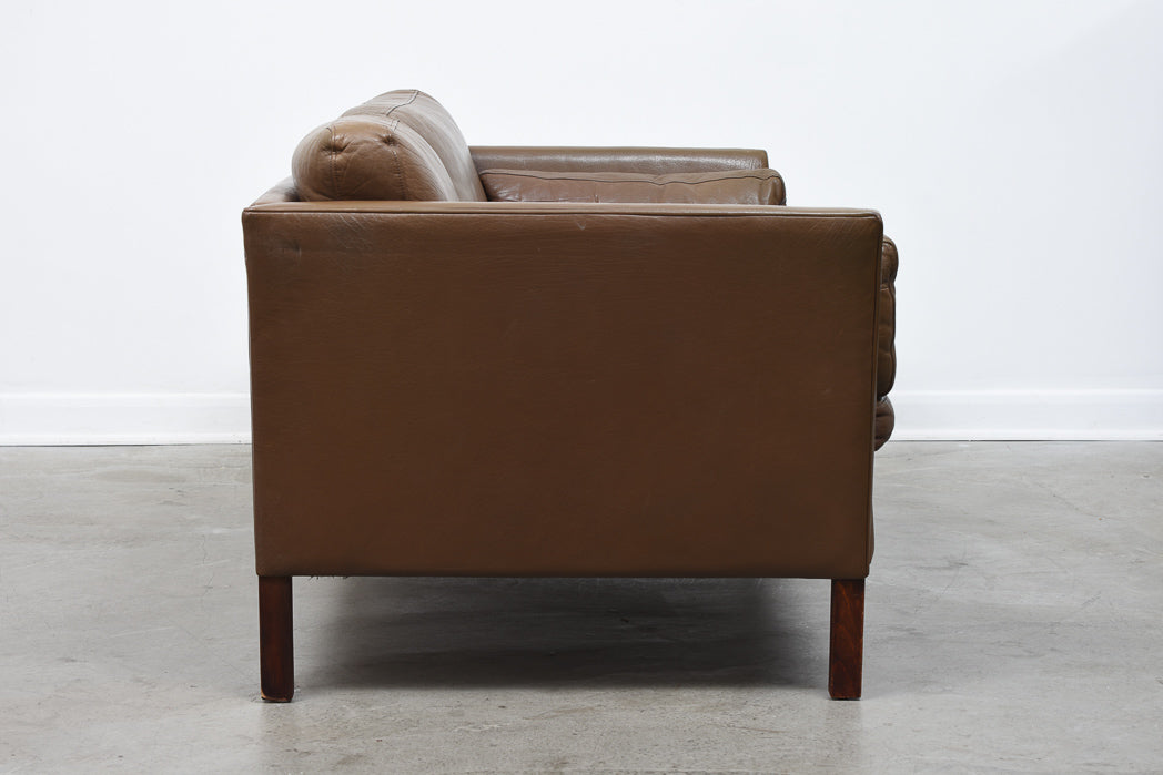 1960s two seater by G. Thams