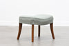 'Pragh' foot stool by Madsen & Schubell
