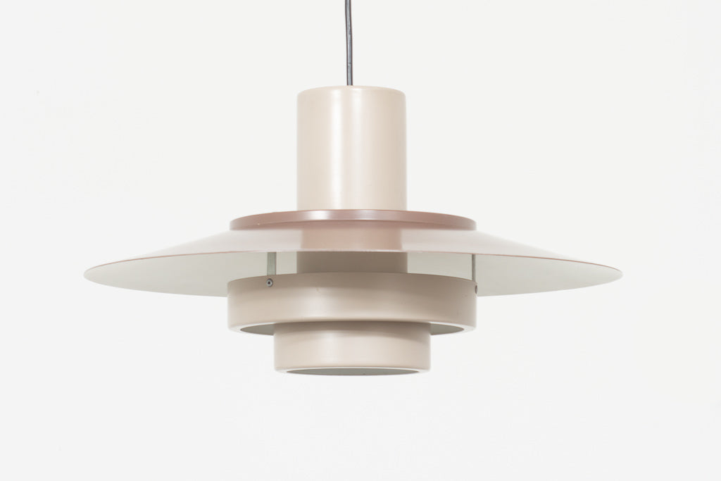 PeteSeptember18 Falcon ceiling lamp by Andreas Hansen