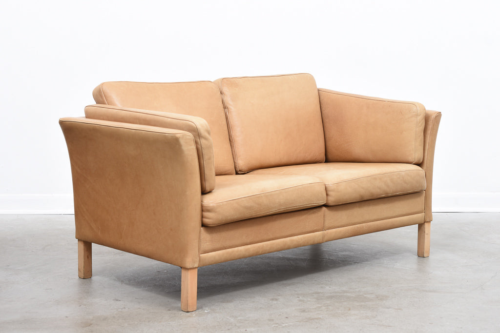 1970s two seater by Mogens Hansen