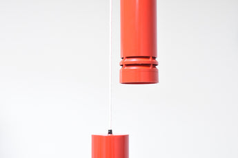 Two available: Pipeline ceiling lamps by Ole Jørgensen