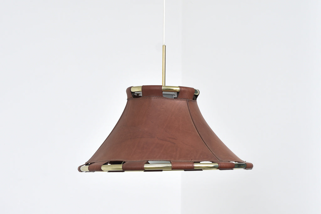 1970s ceiling lamp by Anna Ehrner