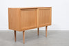 1970s oak sideboard