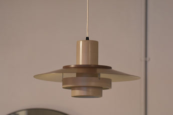 Falcon ceiling lamp by Andreas Hansen