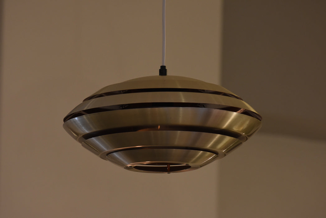 1960s ceiling lamp designed by Carl Thore