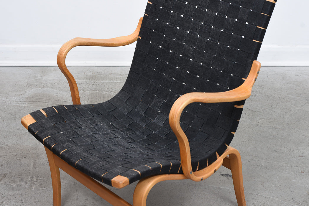 Eva chair by Bruno Mathsson