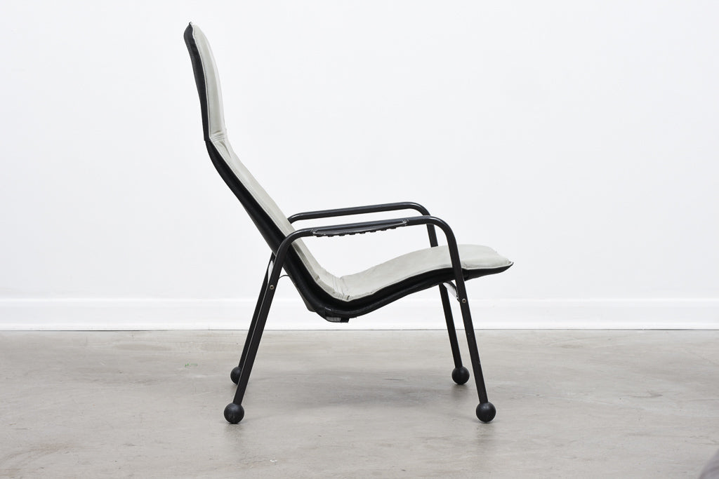 Exen chair by Tord Björklund