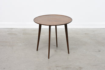 1950s Danish occasional table