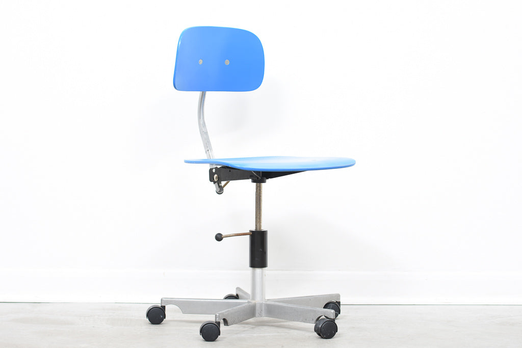 Vintage task chair by Kevi