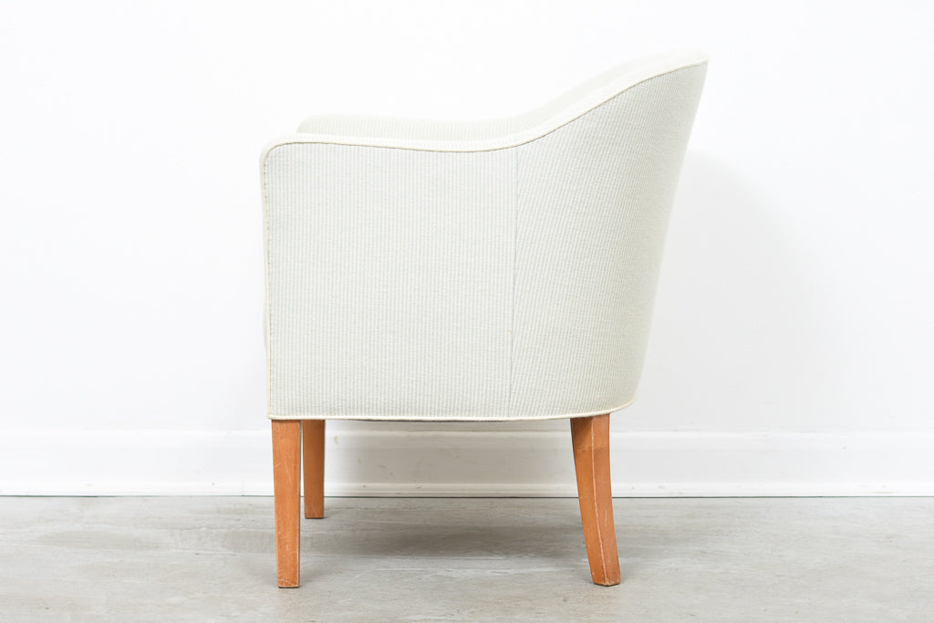 LeneJune18 1940s occasional chair