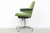 1960s reclining task chair by Labofa