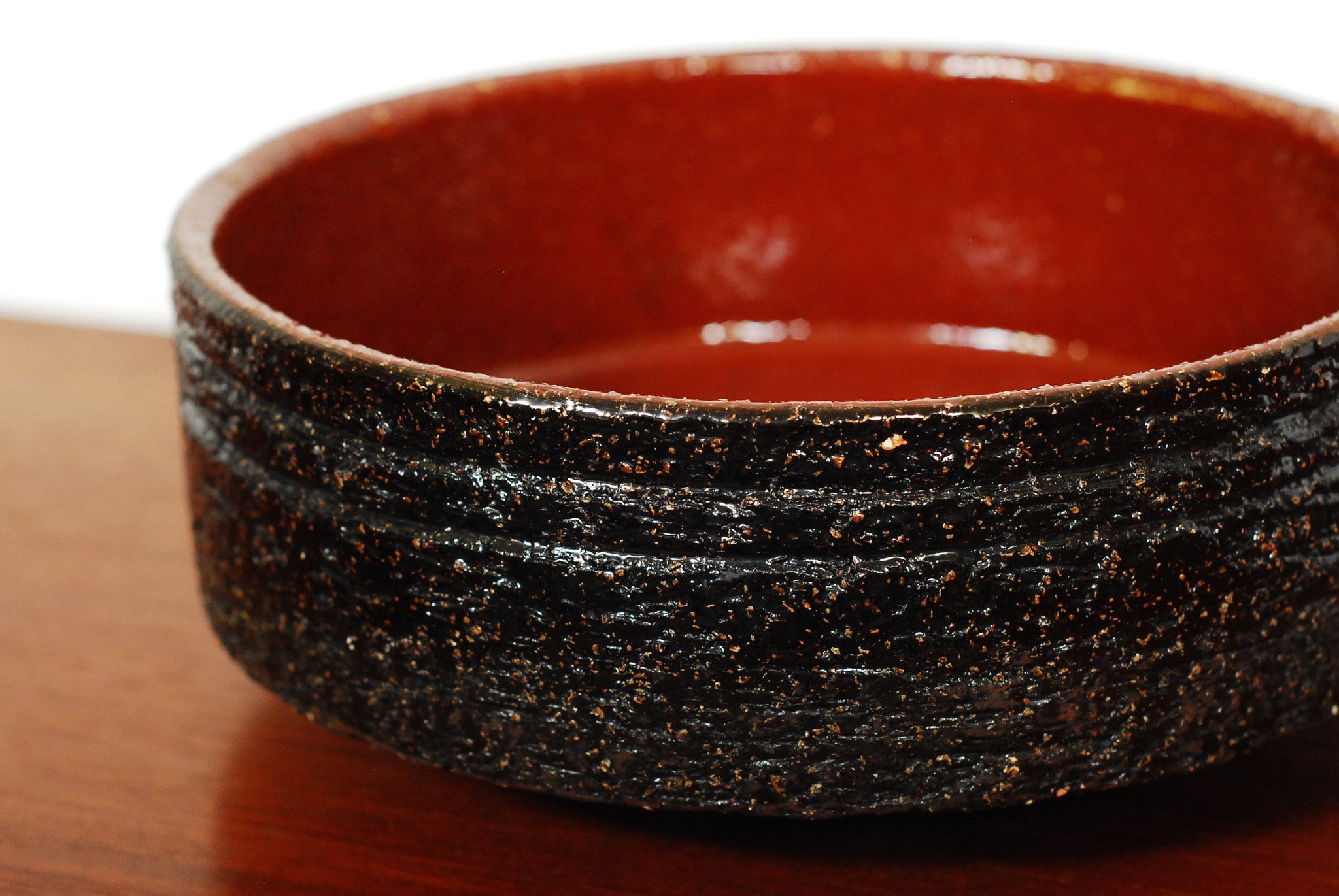Bowl by Steninge Lergods