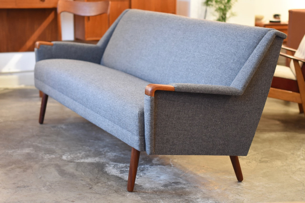 Not specified Just in: 1950s three seat sofa