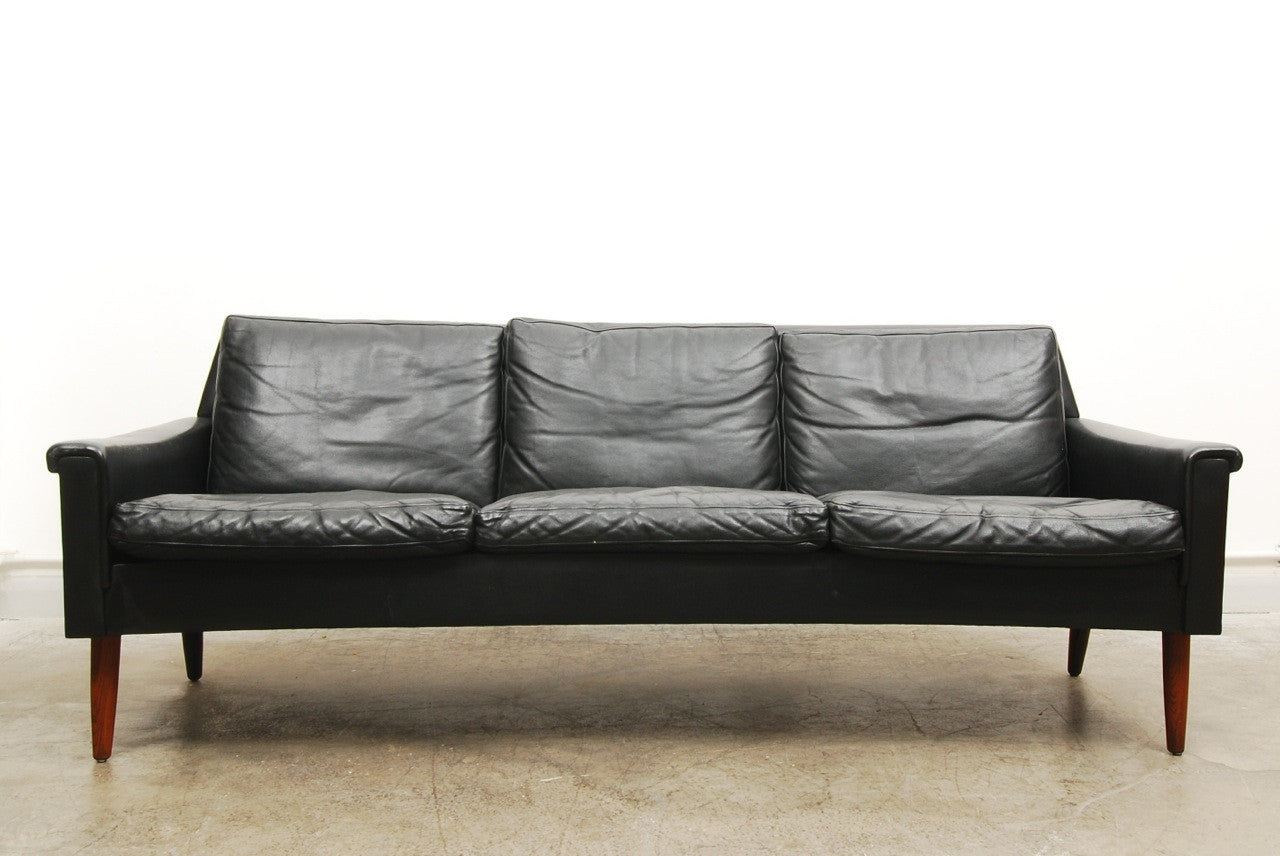 Three seat sofa by Johannes Andersen