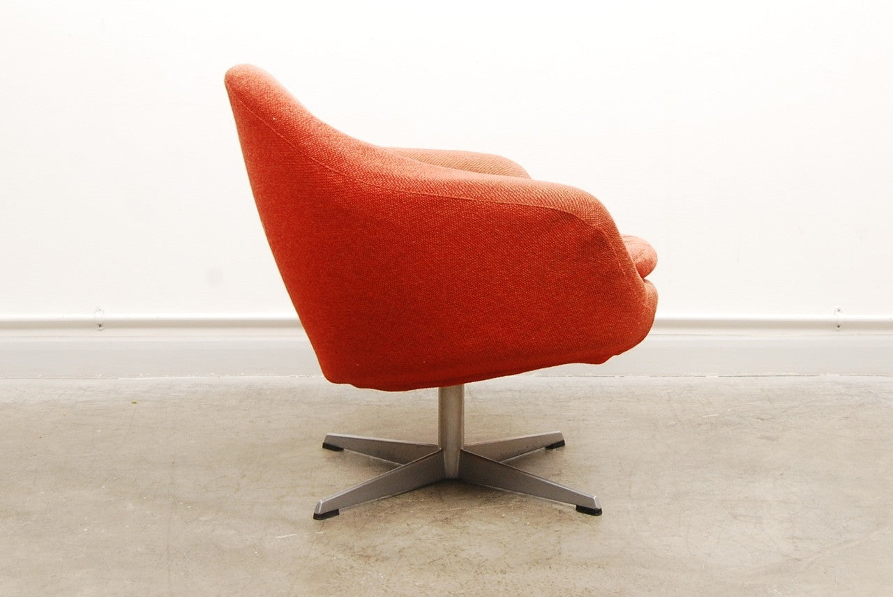 Chase & Sorensen Cocktail chair