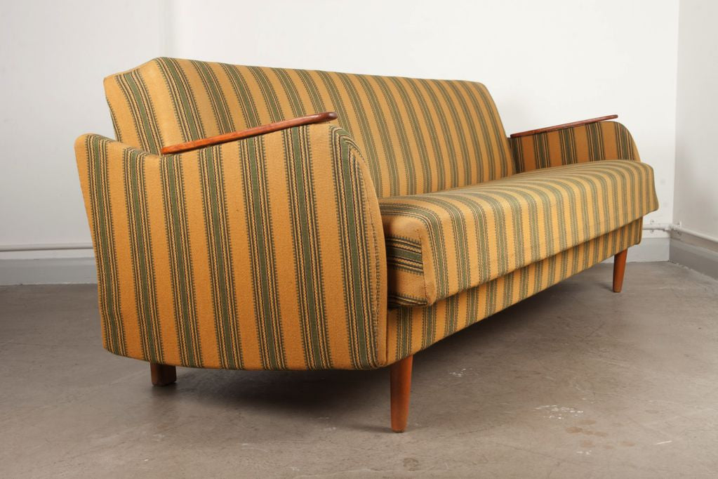 1950s sofabed