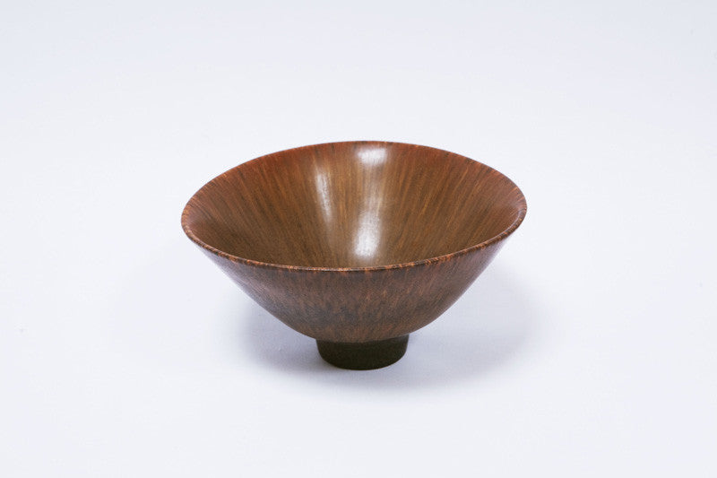Chase & Sorensen Bowl by Carl-Harry St̴lhane for Rorstrand