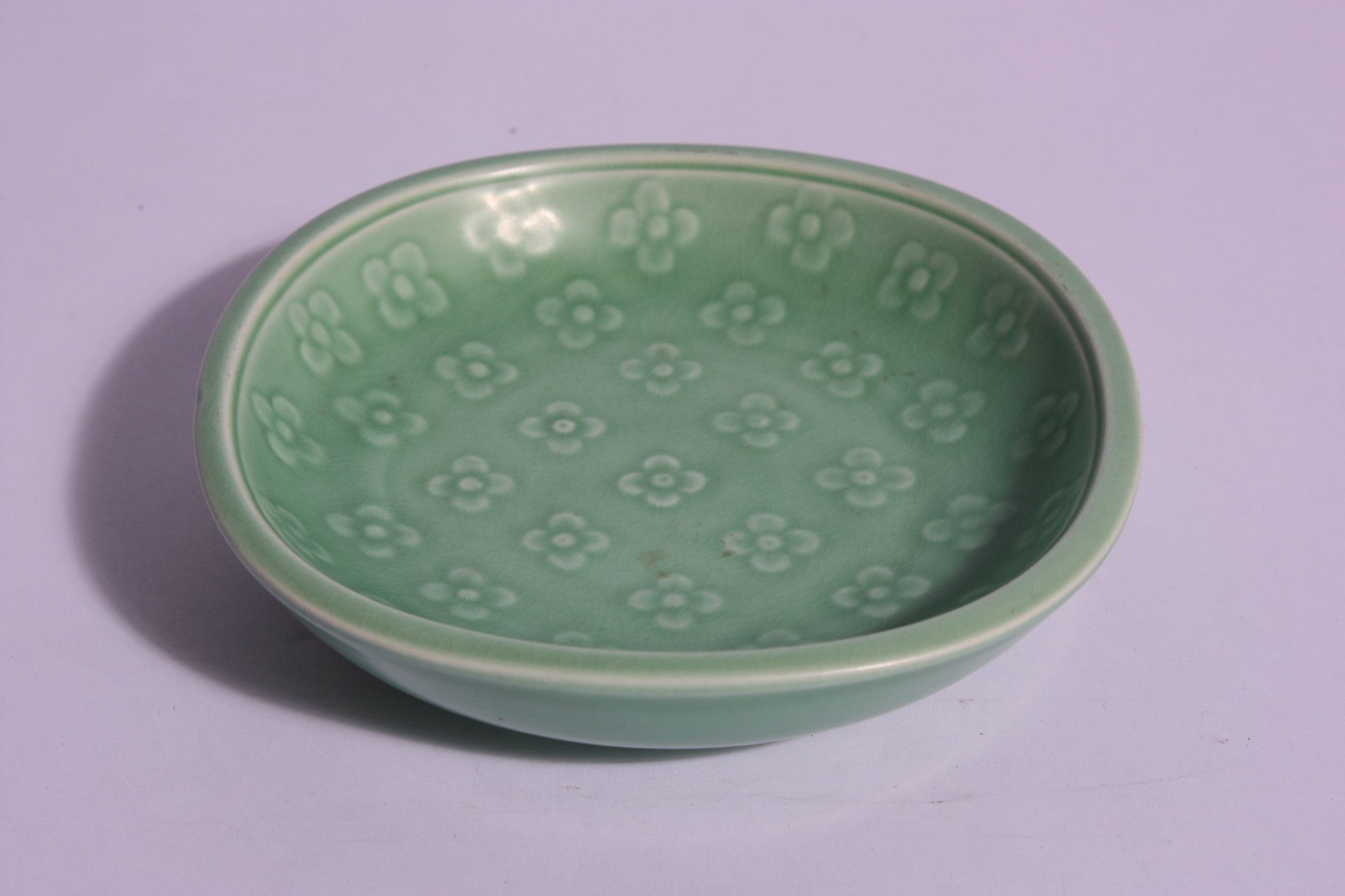 Royal Copenhagen Marselis dish