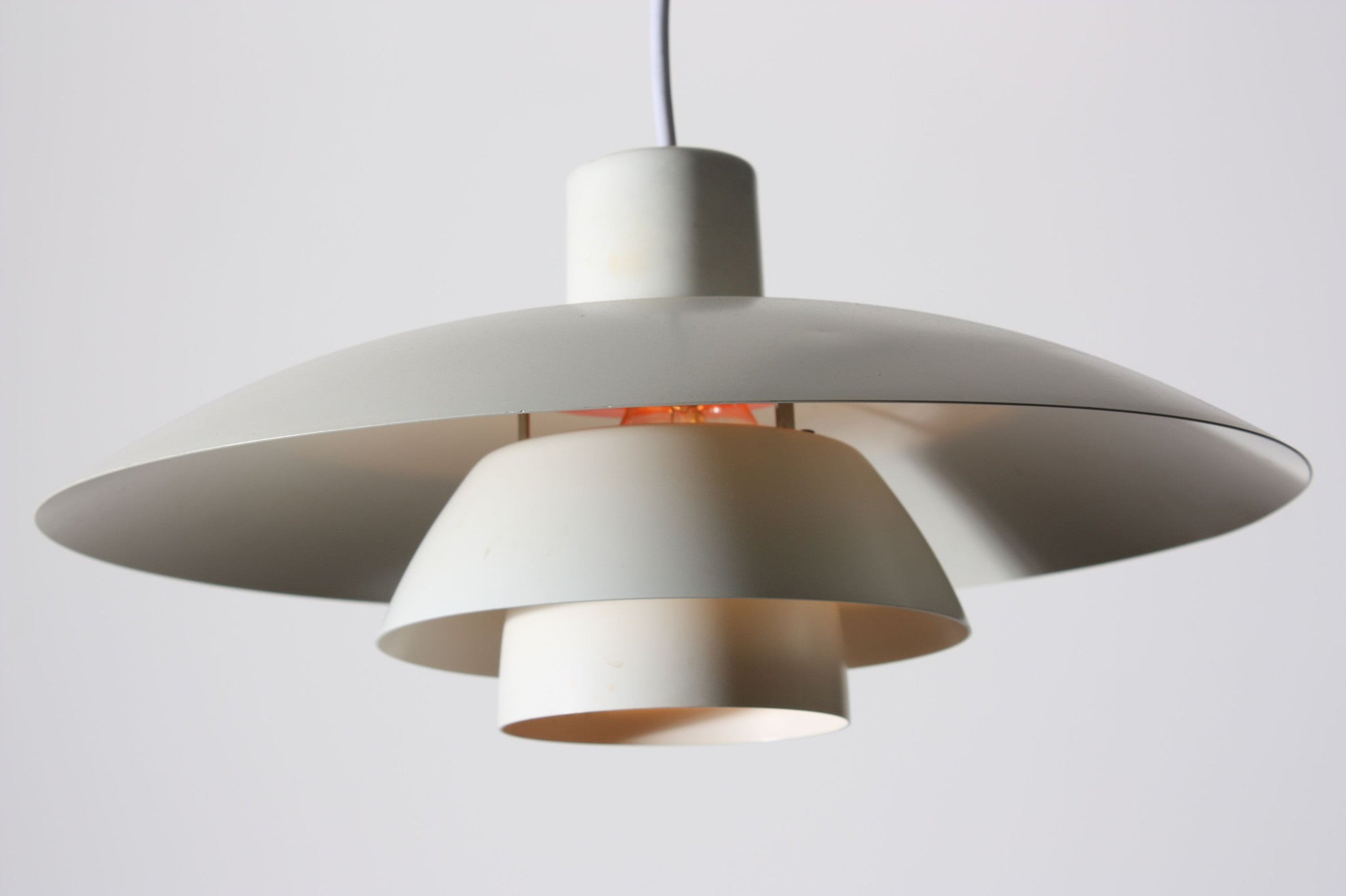 PH 4/3 ceiling lamp
