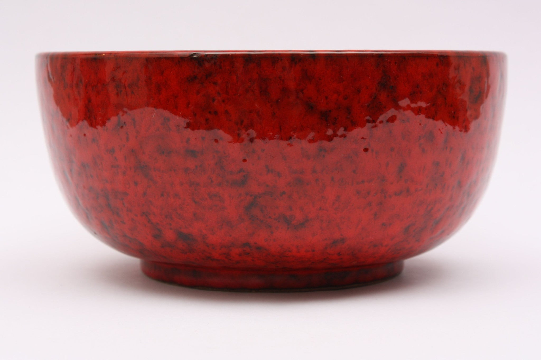 Studio ceramic bowl