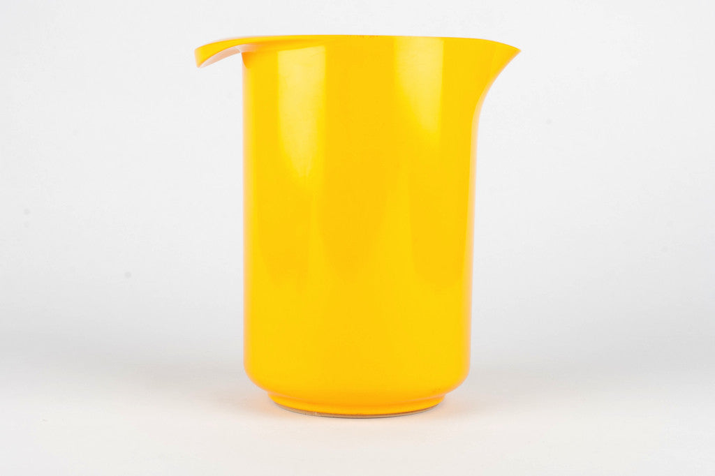 Melamine pitcher
