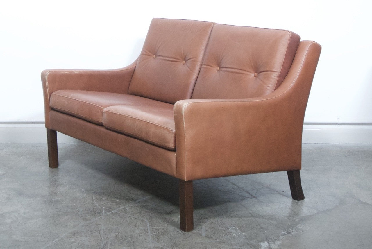 Not specified 1960s two seat sofa