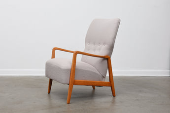 1950s lounger by Duxello