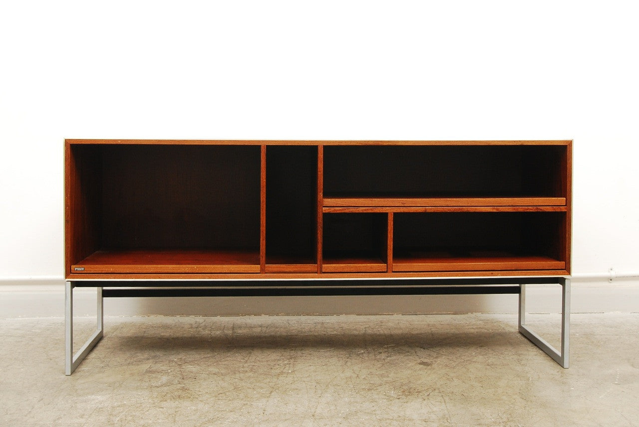 Hi-fi cabinet by Bang & Olufsen
