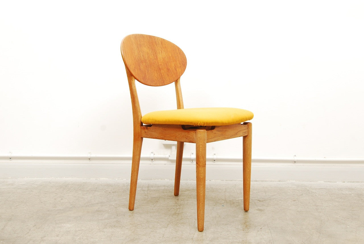 Desk / dining chair
