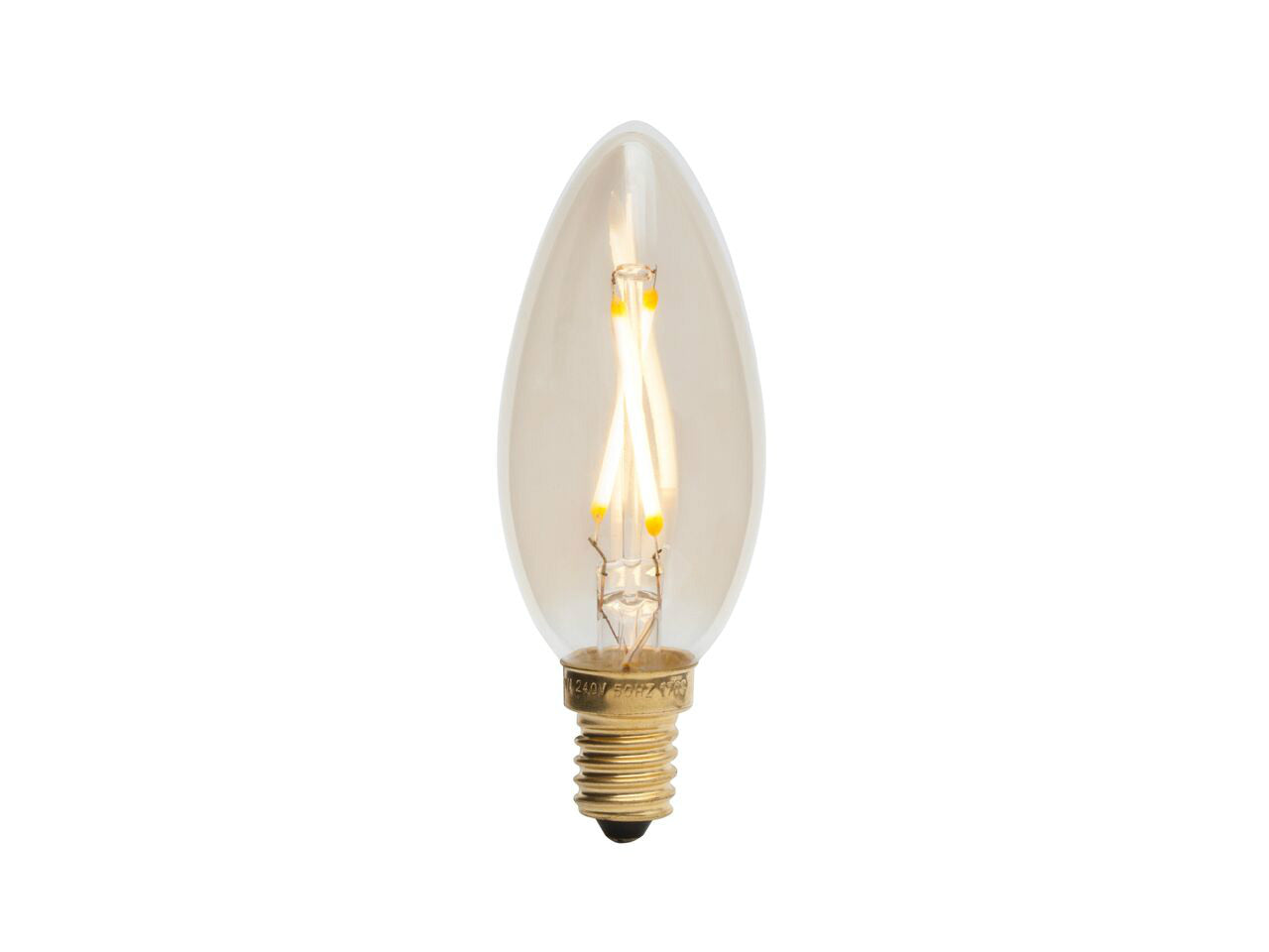 CHASE & SORENSEN CANDLE LED bulb by Tala