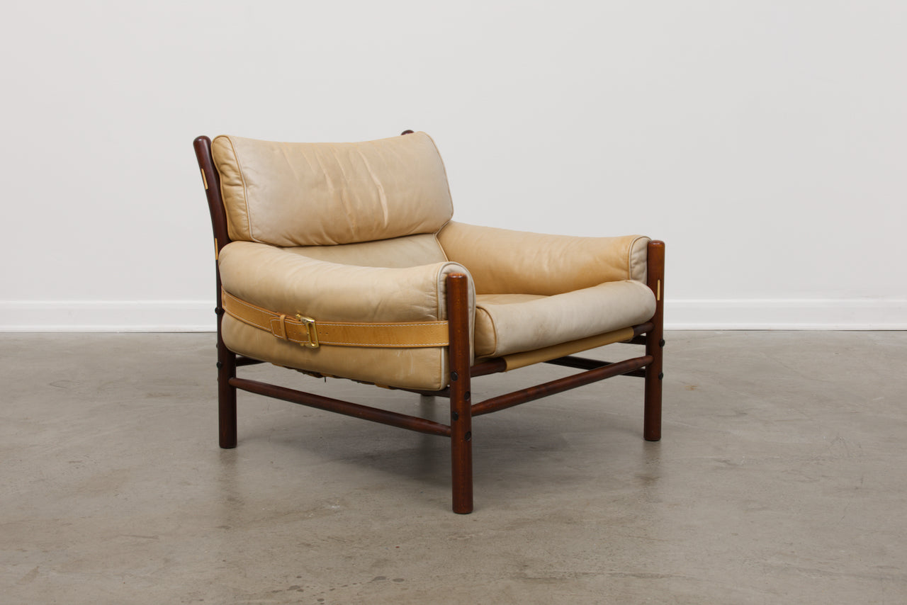 Kontiki lounge chair by Arne Norell