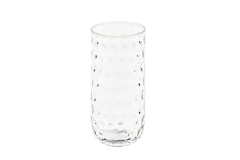 Danish Summer Highball Glass - Clear