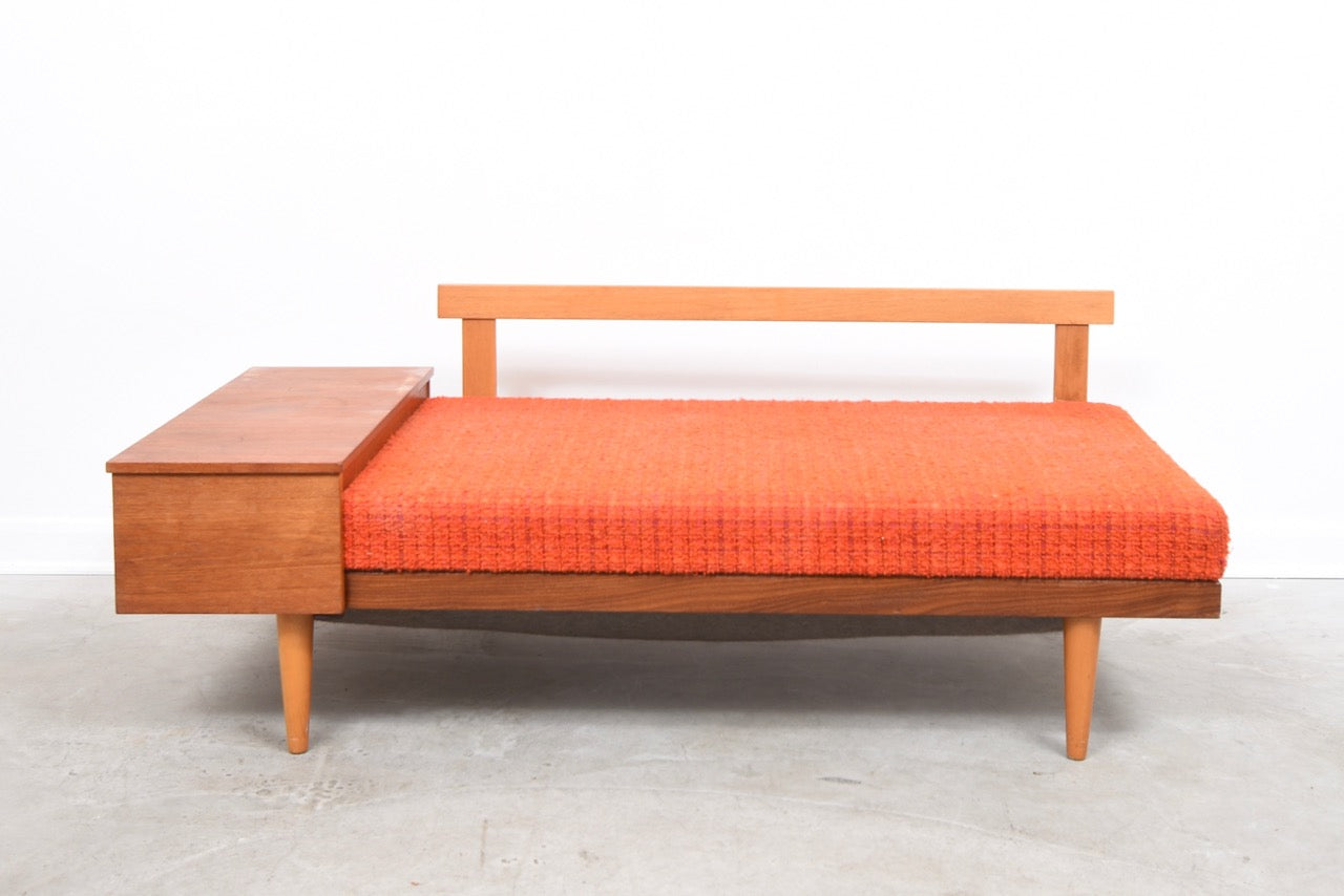 PrebenFeb18 1970s Norwegian day bed