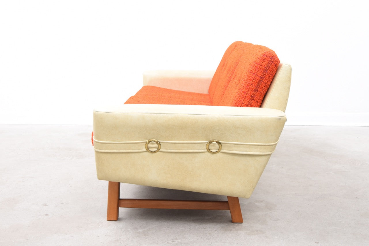 PrebenFeb18 1970s Norwegian three seat sofa
