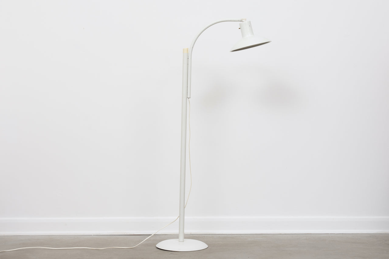 1970s height-adjustable floor lamp