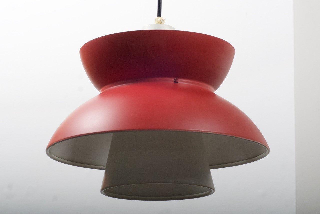 Not specified Doo-wop ceiling lamp