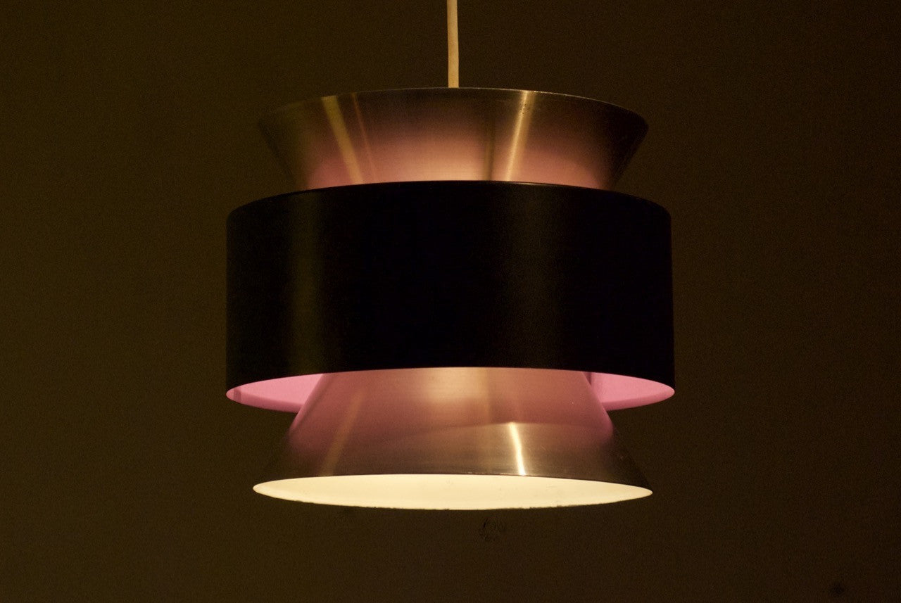 Ceiling lamp by Jo Hammerborg