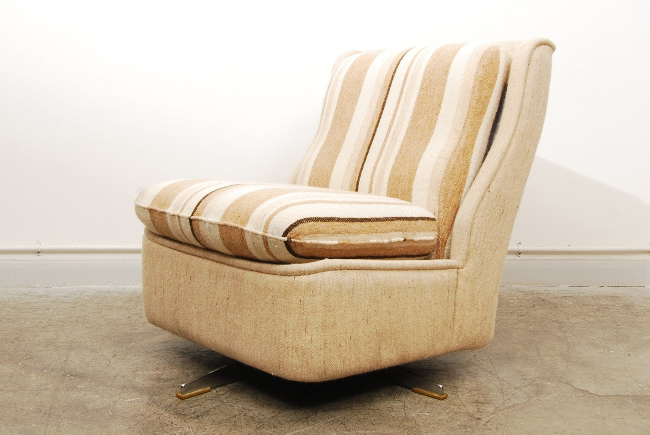 Lounger by DUX