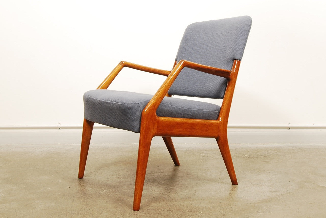 Occasional chair by BÌürge Christofferson