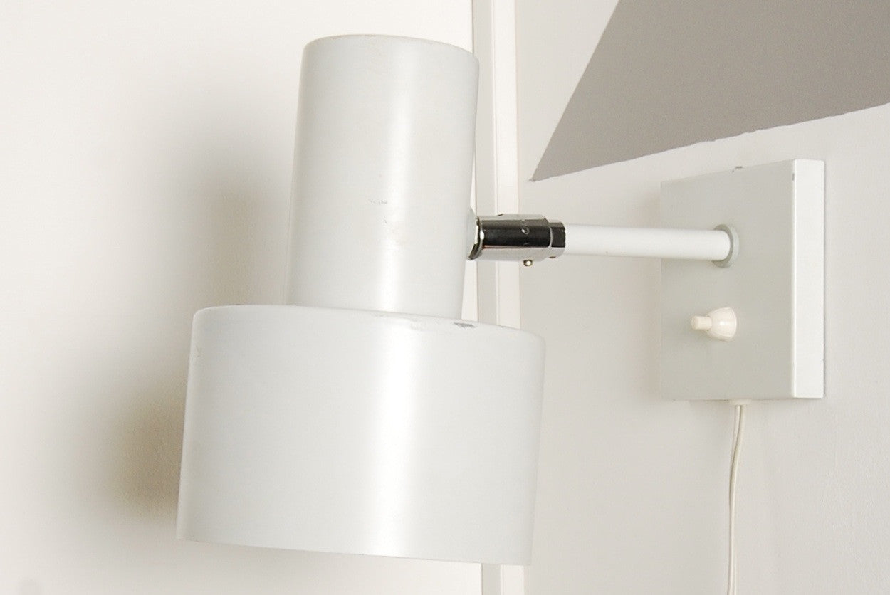 Wall lamp by Jo Hammerborg