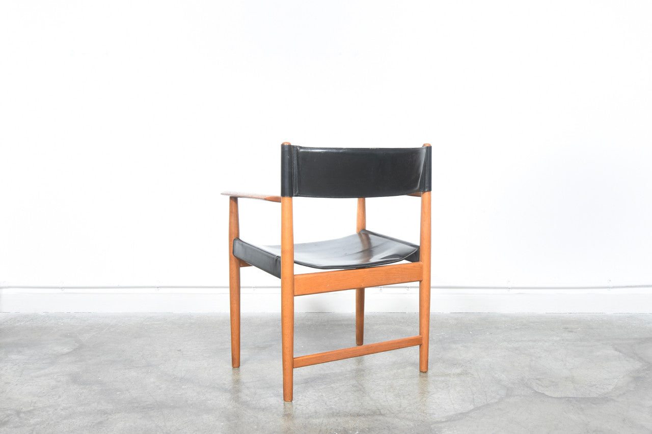 Not specified Desk chair by Kurt Østervig for Sibast