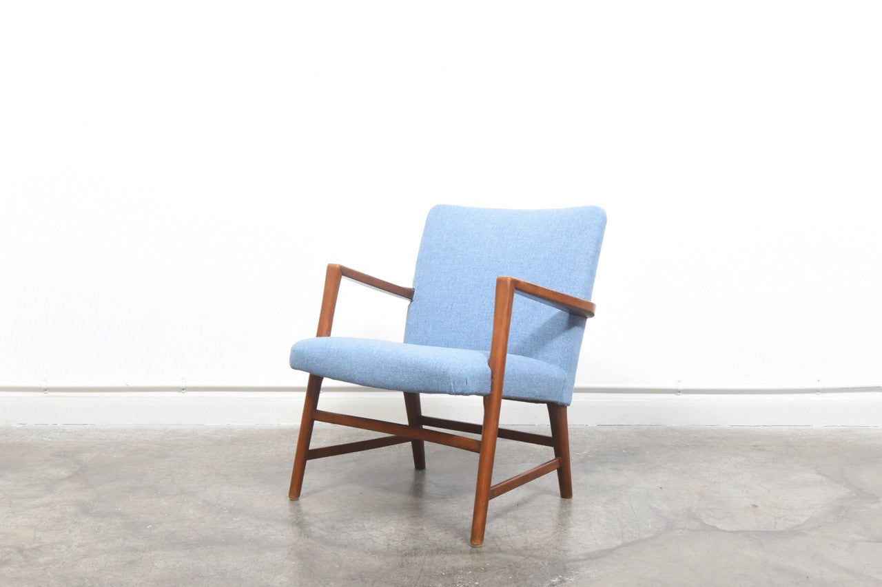 Not specified 1950s occasional chair