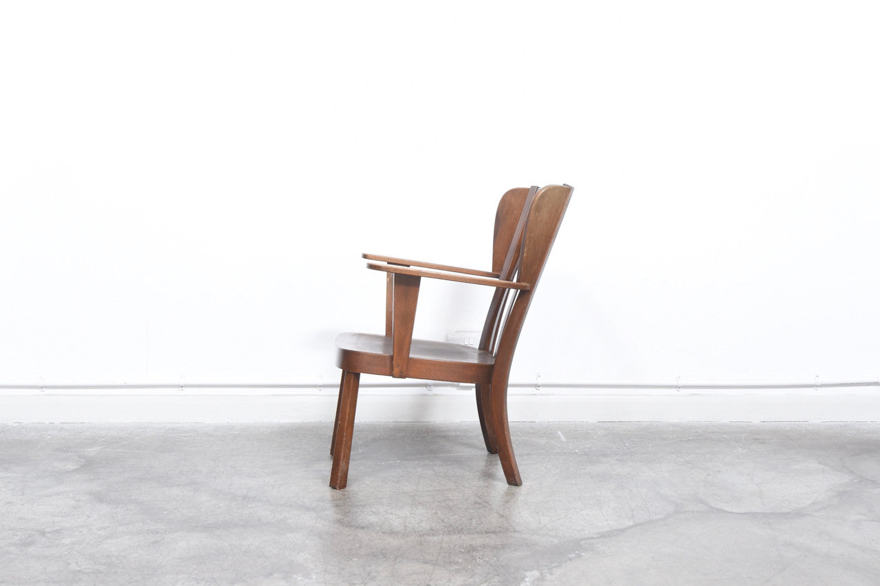 Canada chair by Christian E. Hansen