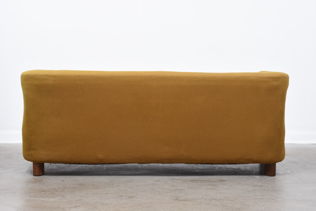 1930s sofa by Ole Wanscher