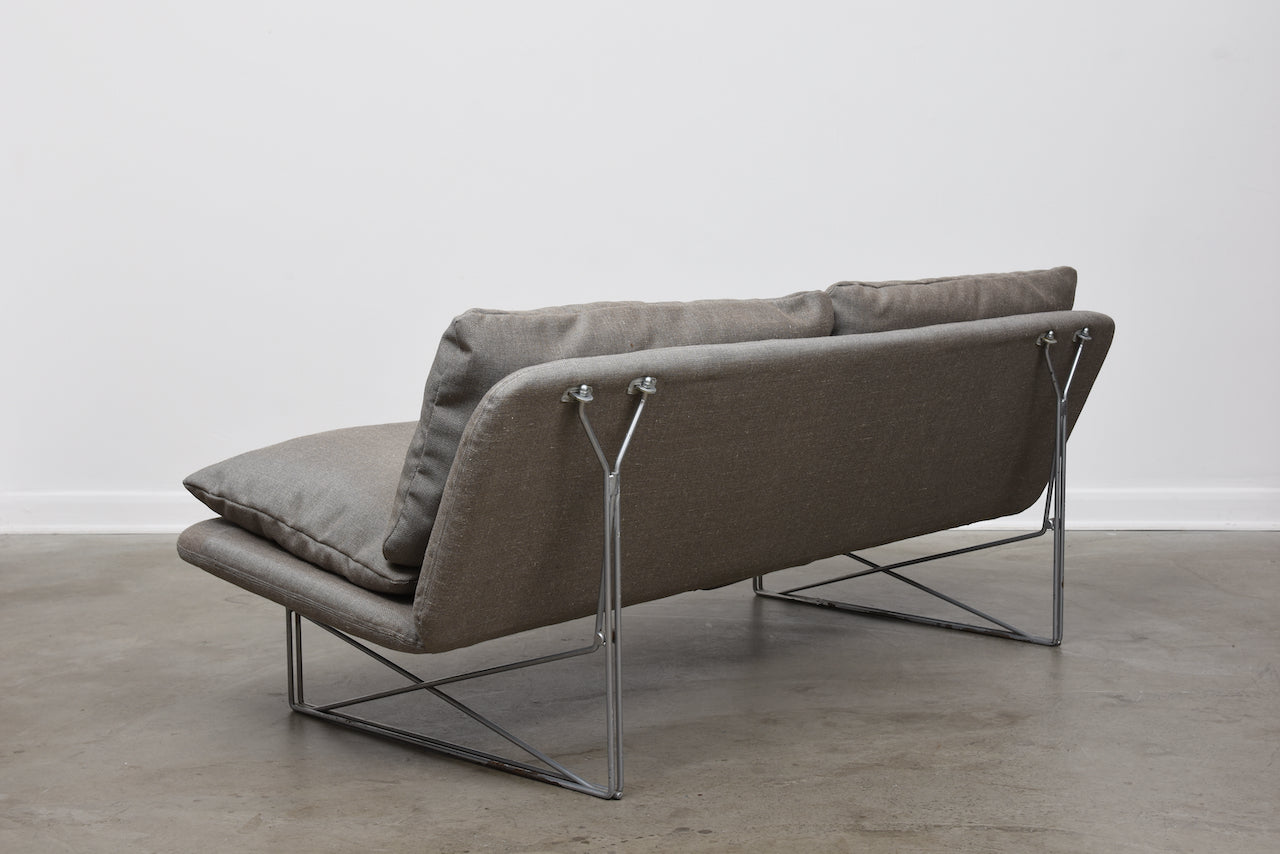 1980s 'Moment' sofa by Niels Gammelgård