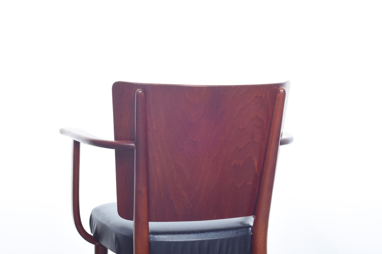 Chair by Søren Hansen for Fritz Hansen