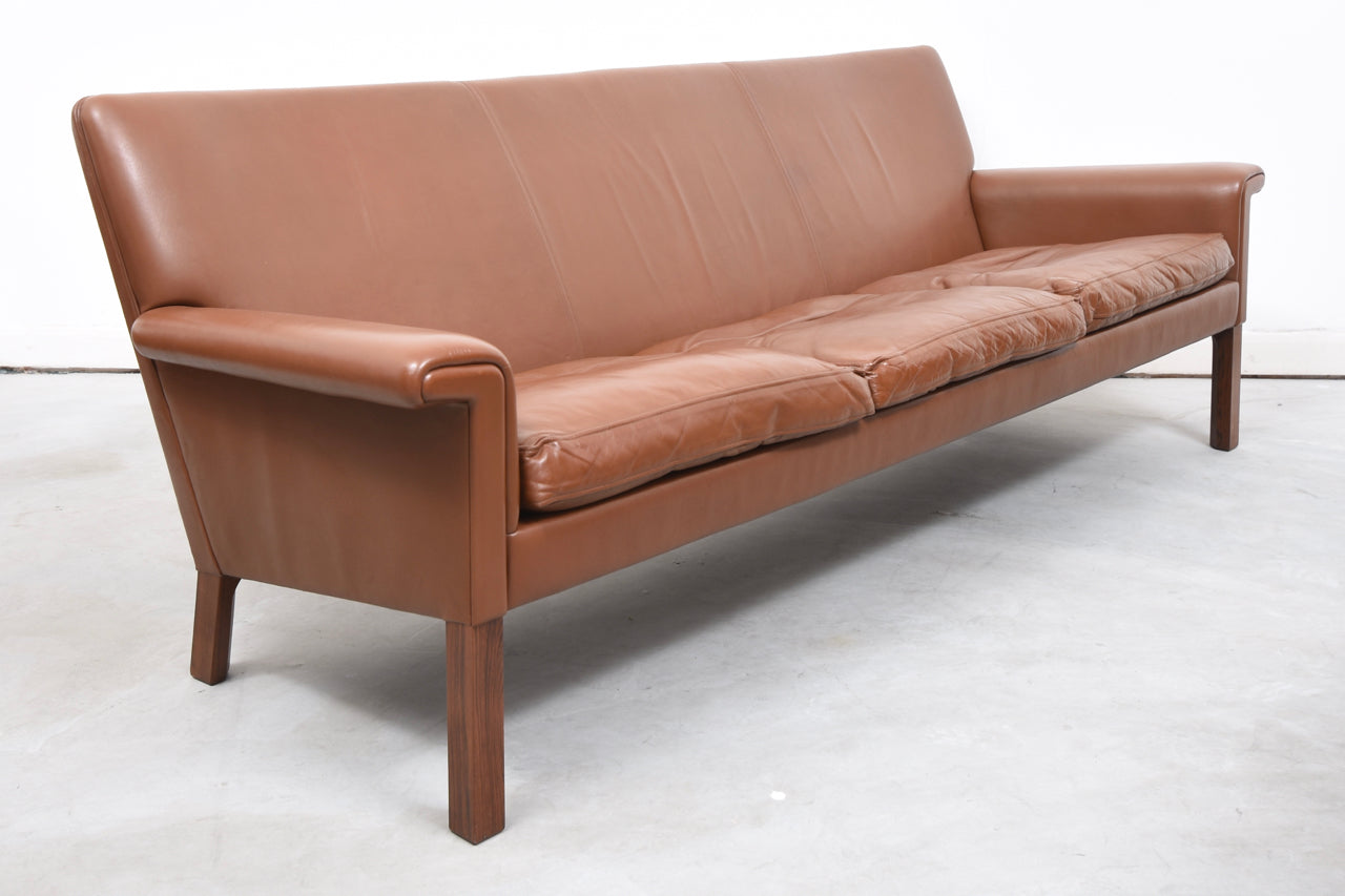 Consignment 1960s three seater by G. Thams