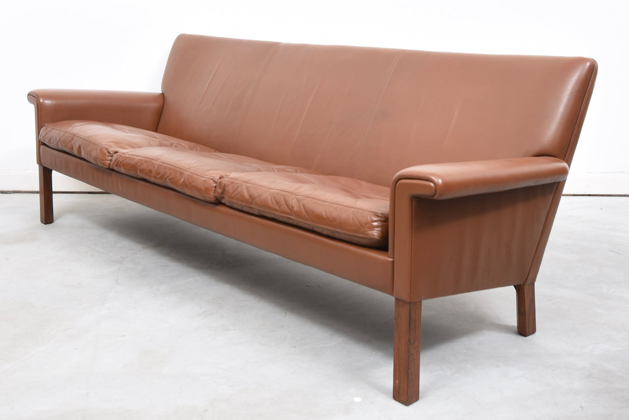 1960s three seater by G. Thams